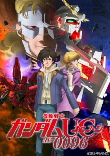 Lista de capitulos Mobile Suit Gundam Unicorn RE:0096