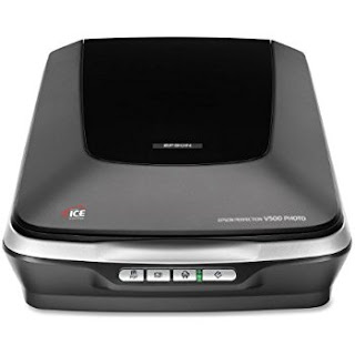 Epson Perfection 3170 Photo ICA Scanner Driver PC
