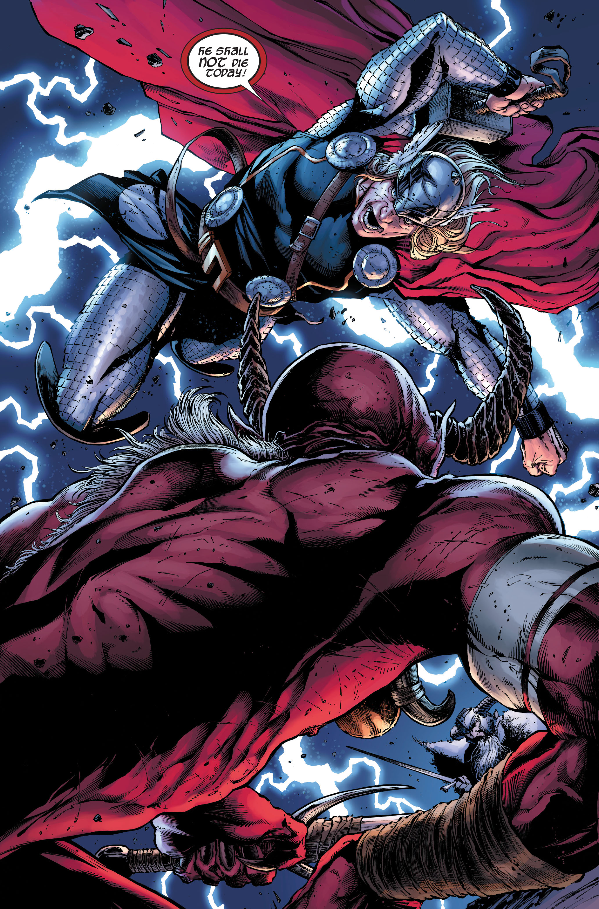 Thor (2007) Issue #8 #8 - English 17