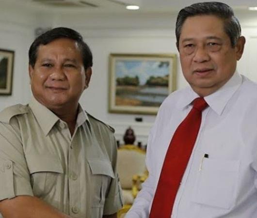 Jawab Kritikan Prabowo, PPP: Pak SBY yang Jenderal TNI Saja Tidak Berpihak ke TNI