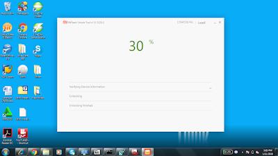 Cara Paling Mudah Unlock Bootloader Redmi Note 3 For Pemula: Anak TK/PAUD Saja Berhasil! Masak Kamu Gagal