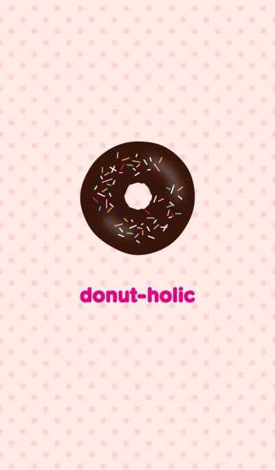 donut-holic