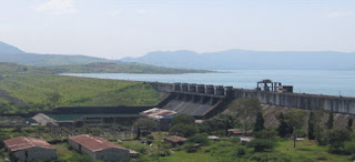 Tourist Place At Pune Mulshi Lake and Dam