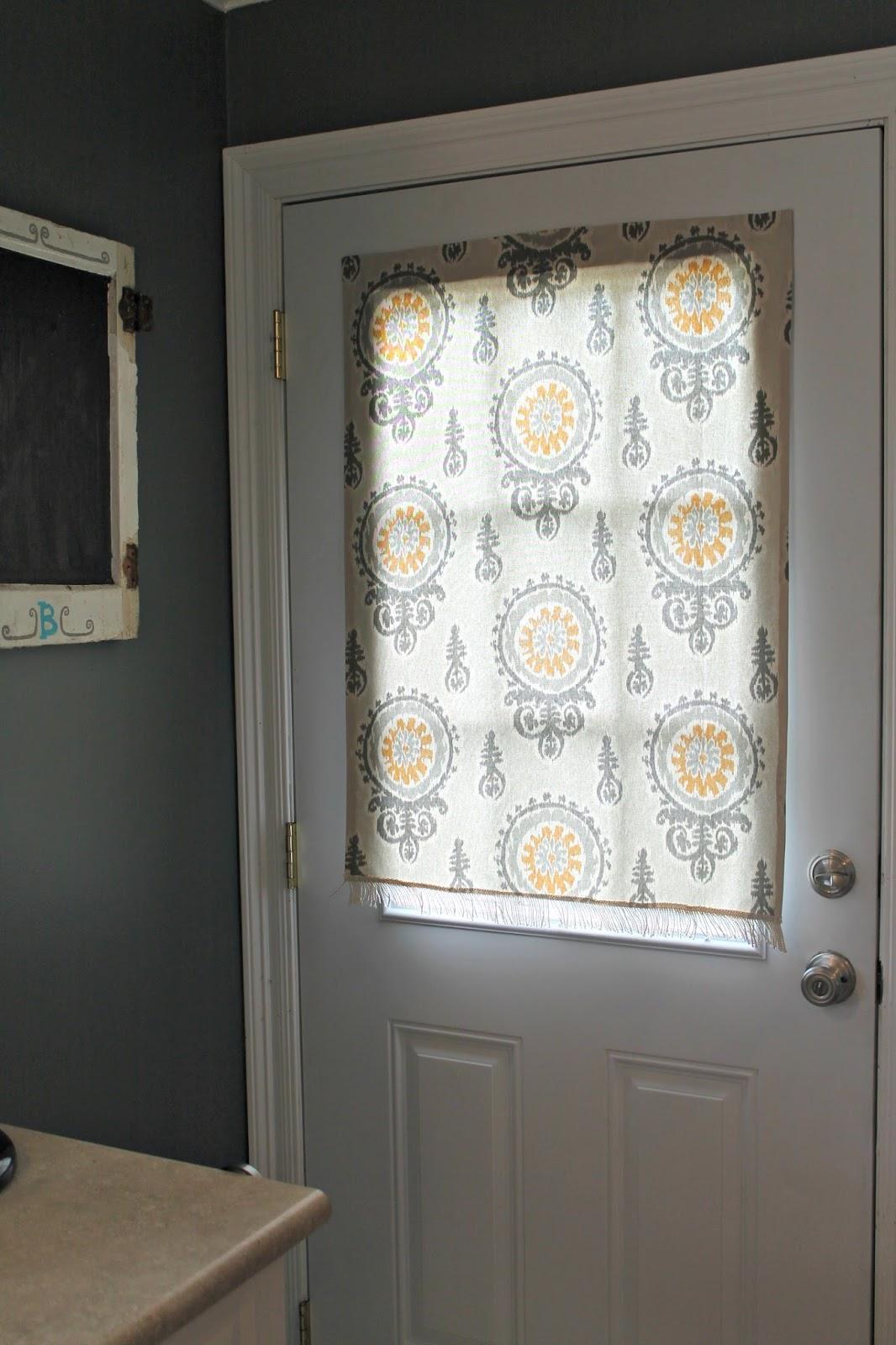 Astounding Easy Magnetic Window Treatment Louisiana Bride Door Handles Collection Dhjemzonderlifede