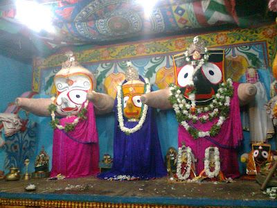 puri famous temple