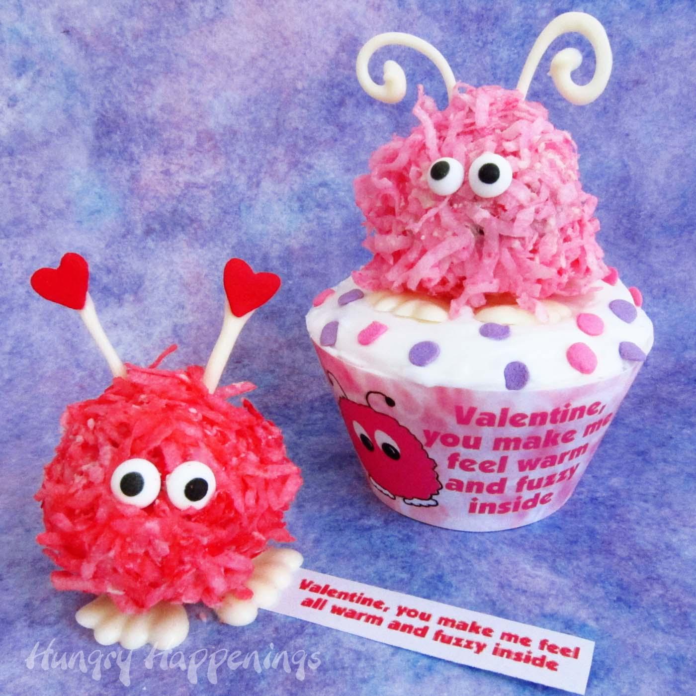 Sweet Chocolate Cherry Bombs- Valentine's Day Dessert