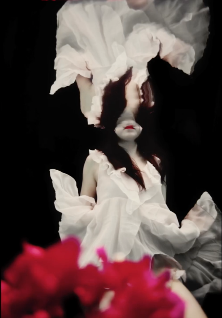 China Doll - Elena Kalis