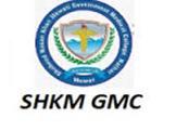 GMC Mewat Recruitment 2016