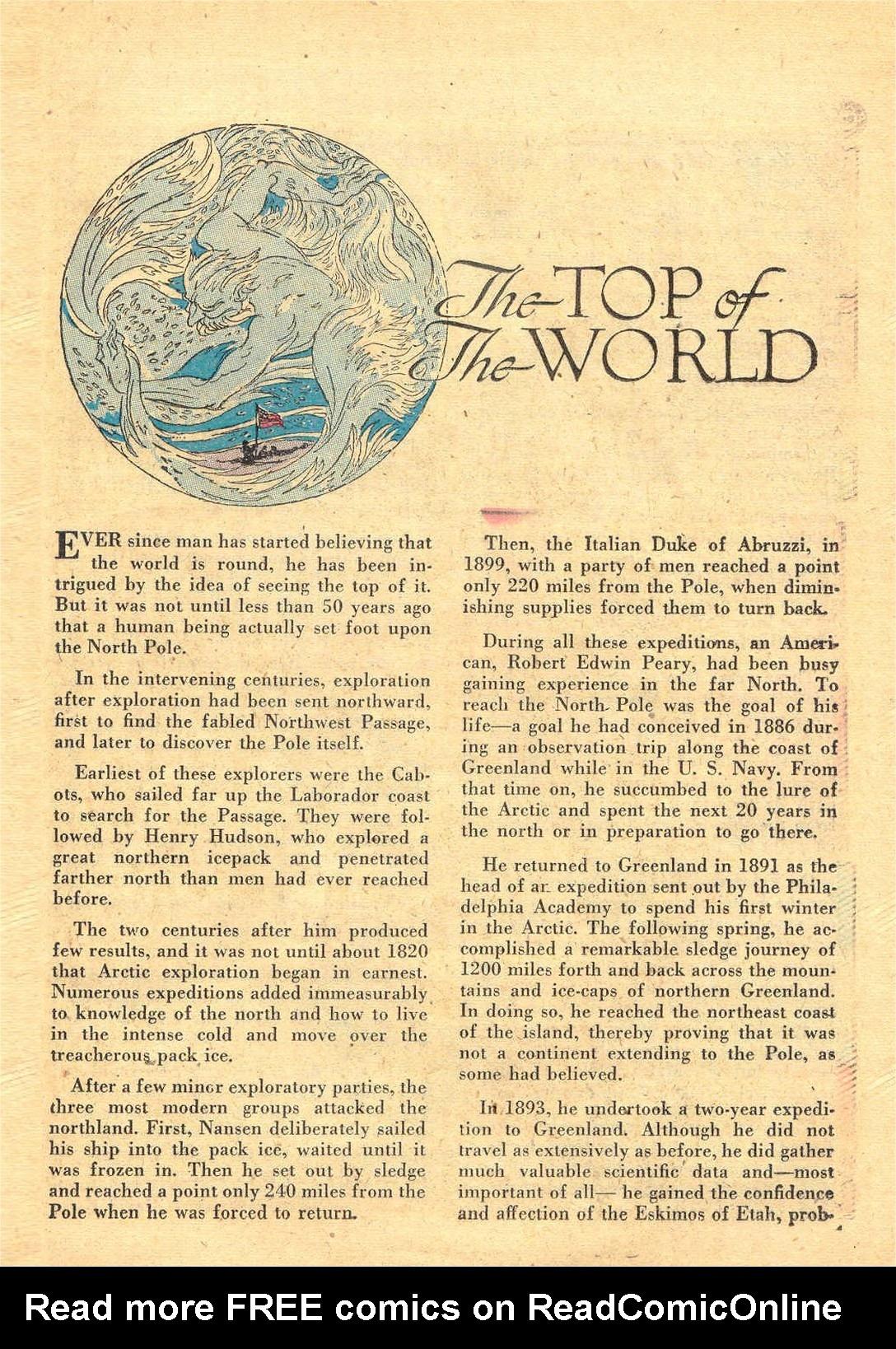 Action Comics (1938) 156 Page 35