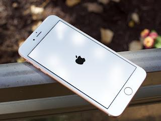 cara mengatasi iPhone tiba-tiba mati