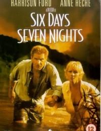 Six Days Seven Nights | Bmovies