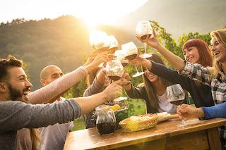enoturismo lugares de españa vino