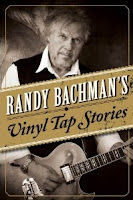 Randy Bachman Vinyl Tap Stories