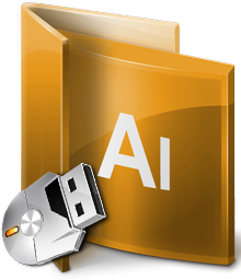 Software Pembuat Logo Terbaik   Adobe illustrator CS5