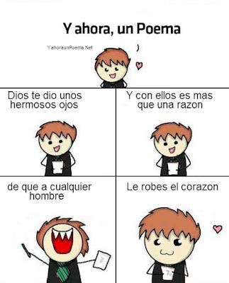 Bonitos Poemas de Amor