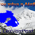Τώρα: Χιονίζει στην Λέσβο (ΒΙΝΤΕΟ, ΦΩΤΟ)