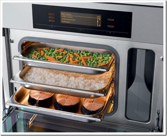Passive House Kitchen Appliances Form Follows Function