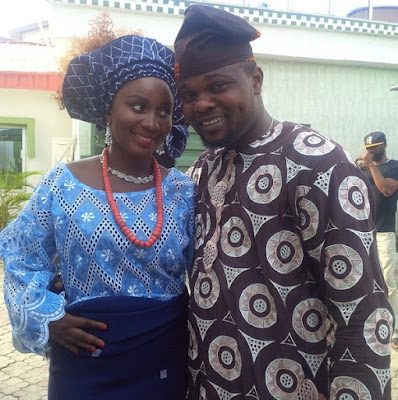 amanda ebeye married