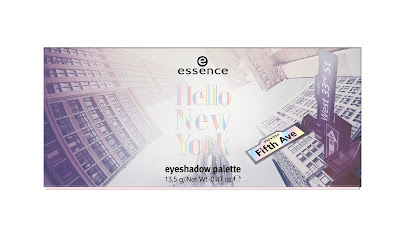 Essence you better work!