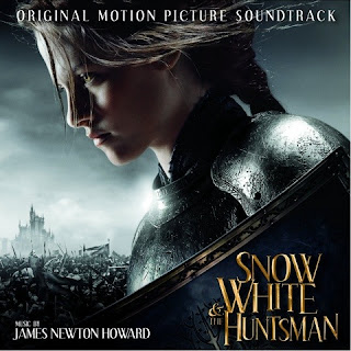 Snow White and the Huntsman Lied - Snow White and the Huntsman Musik - Snow White and the Huntsman Soundtrack - Snow White and the Huntsman Filmmusik