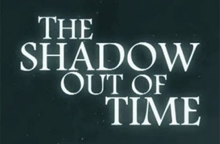 The Shadow Out of Time, 2012, titolo