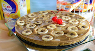 Resep dan cara membuat pie kolak pisang yang enak dang lezat