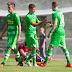 Hamburgo, Borussia M'gladbach, Hertha e Darmstadt fazem 60 gols em jogos amistosos