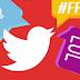 [INFOGRAFÍA] Abreviaturas del mundo tuitero que debes conocer