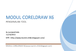 Modul Corel Draw X6 Ebook Download