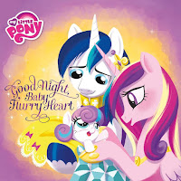 Good Night Baby Flurry Heart