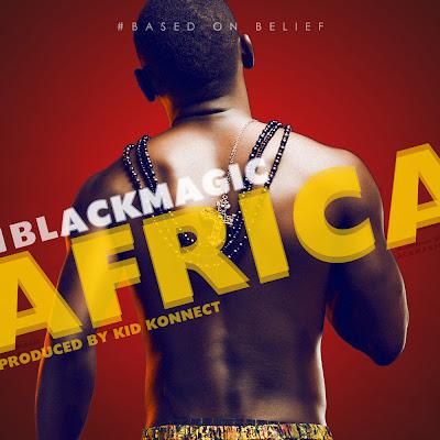BlackMagic - Africa  image