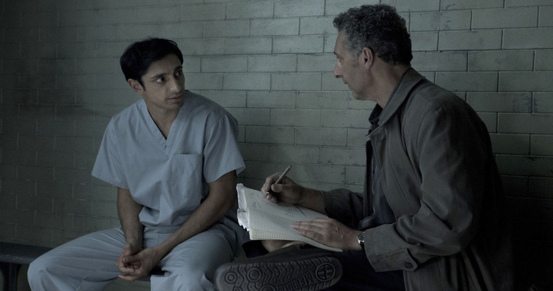The Night Of - serie HBO - John Turturro y Riz Ahmed