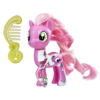 MLP The Movie All About Cheerilee Brushable