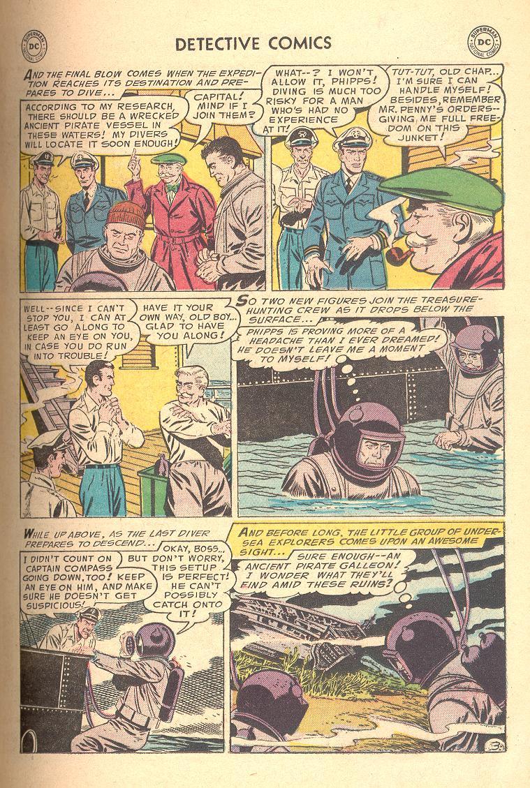 Detective Comics (1937) 222 Page 18