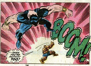 Fantastic Four 147-COnway-Buckler-Sinnott