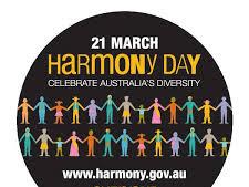Harmony Day 2016