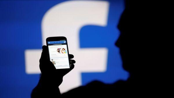 Facebook reconoce haber distribuido propoganda política