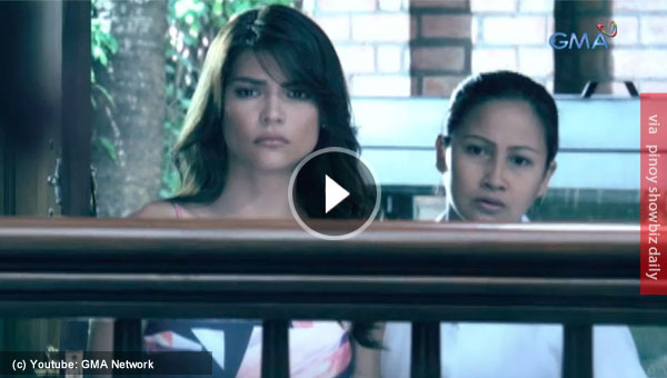 Watch: GMA7's Sinungaling Mong Puso Pilot episode starring Rhian Ramos and Rafael Rosell