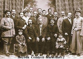 Ermeniler Kürtleri Türklere Karşı Kışkırtıyorlardı (2) - Cevat Kulaksız