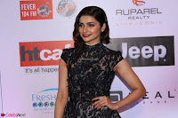 Red Carpet of Most Stylish Awards 2017 ~ Prachi Desai (3).JPG