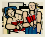 LEGER AT PHILADELPHIA MUSEUM OF ART