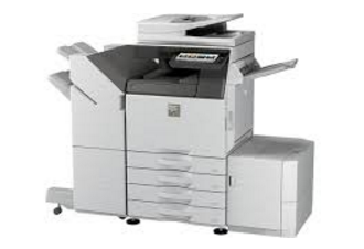 Sharp MX-3050N Printer