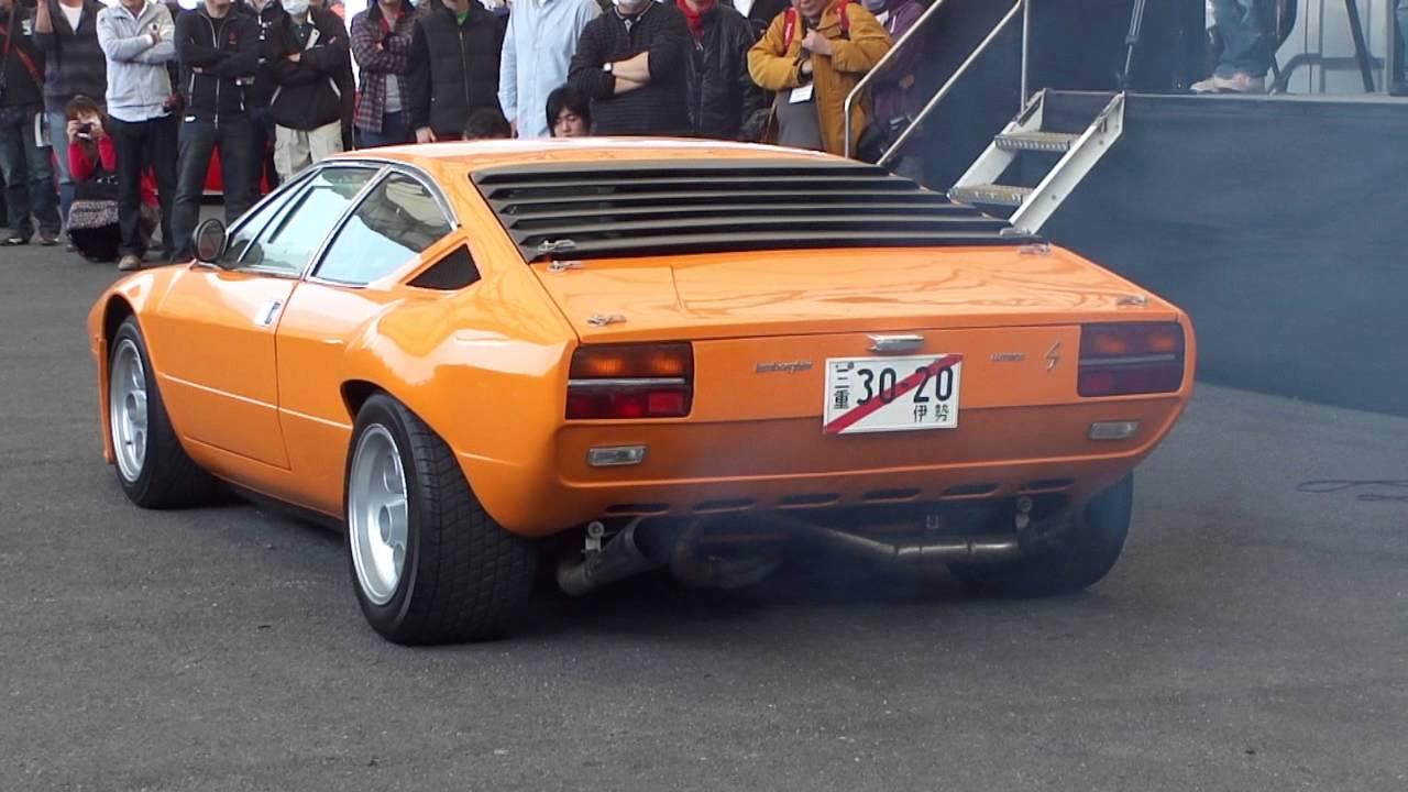 Alberto Miniaturas 1 64 Kyosho Lamborghini Urraco Rally 1 64