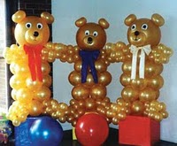 The Three Bear