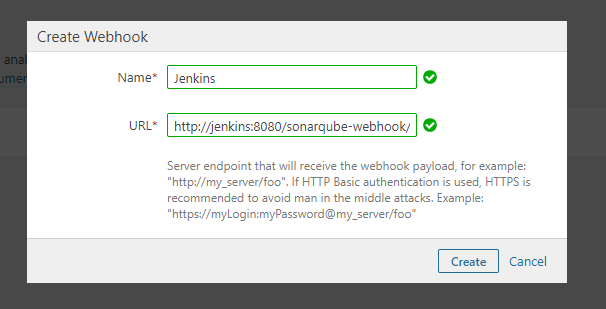 Notes on Java and some other tech stuff: Set up a Jenkins