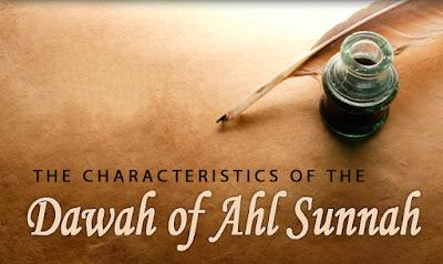 inilah Karakteristik Pengikut Ahlus Sunnah Wal Jama'ah