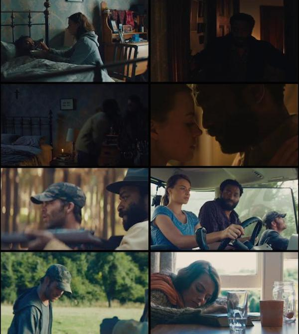 Z for Zachariah (2015) WEB-DL 720p 550MB