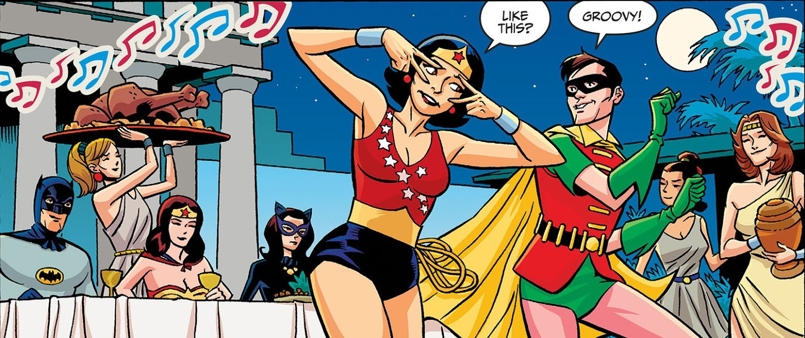Shazamaholic Review Batman 66 Meets Wonder Woman 77 4-6194