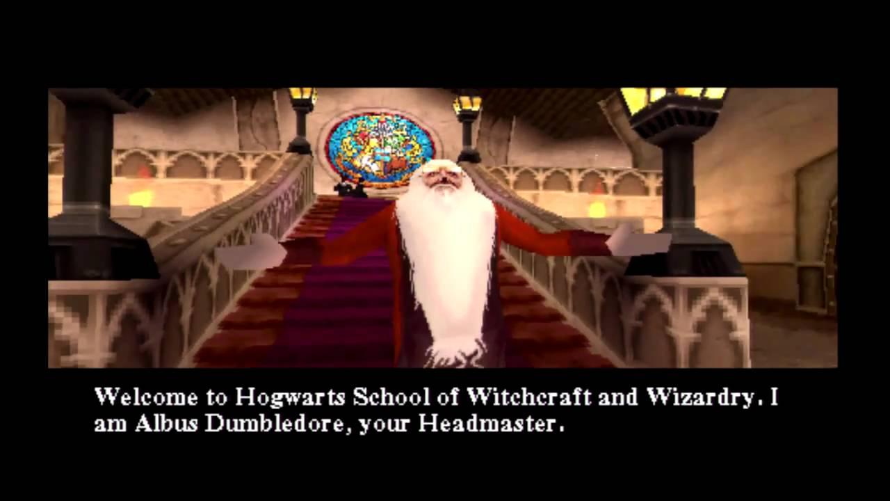 Explota rumor sobre videojuego de rol de Harry Potter en camino