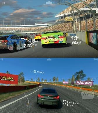 Real Racing 3 v5.0.5 Mod Apk (Free Shopping)
